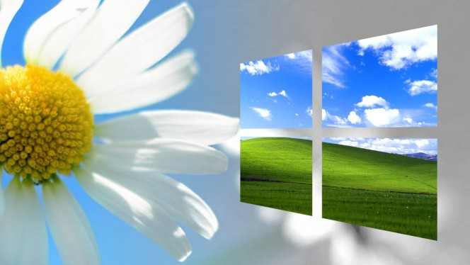 Usar o Windows XP dentro do Windows 8