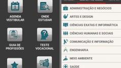 App do dia: Guia do Estudante ajuda a escolher o curso certo