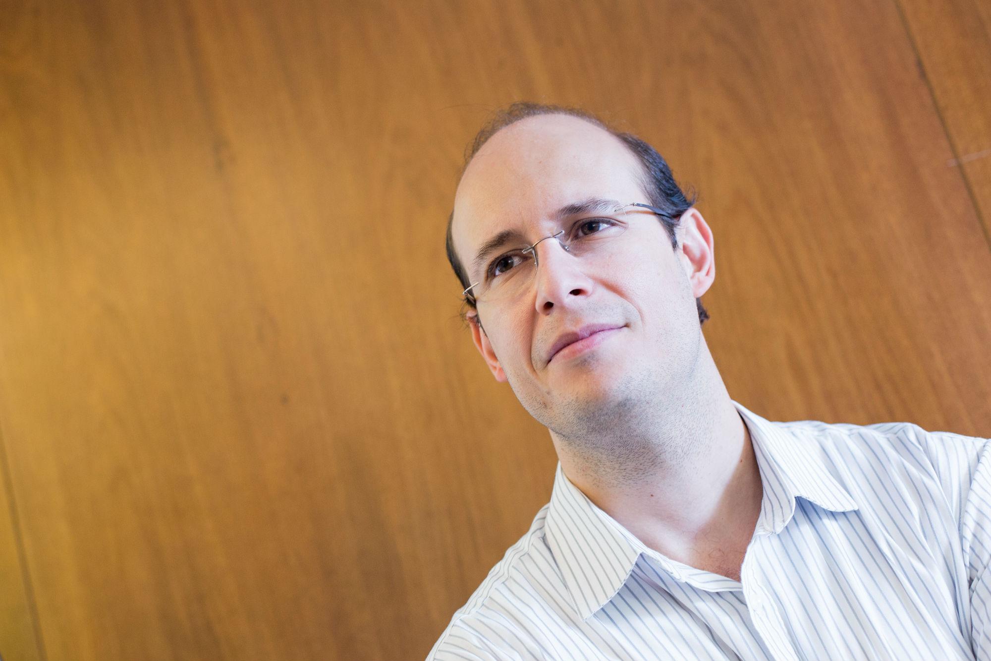 Max Toledo, Diretor de Planejamento Estratégico e Relação com Parceiros para América Latina