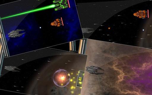 Nebula pode ser jogado por pessoas com deficiências visuais