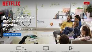 Nova versão do Netflix para Android permite gerenciamento de múltiplos perfis