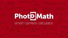 Aplicativo resolve equações com a câmera do seu celular