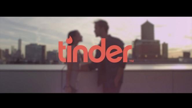 Tinder header