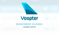 App do Dia: Voopter – seu aliado para achar passagens de avião baratas