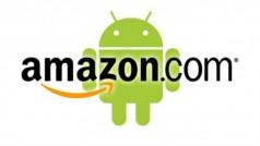 Amazon lança sorrateiramente um app store em seu aplicativo Android