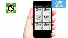 App do Dia: Sons Engraçados para compartilhar no WhatsApp
