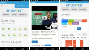 5 apps para ficar por dentro do Enem e vestibulares de todo o país