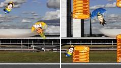 App do dia: The Gilma Saga, o Flappy Bird da Dilma