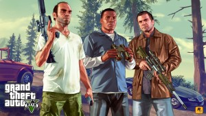 GTA V: demo para PCs nada mais é do que um golpe virtual