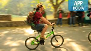 App do dia: Bicicletando para salvar o planeta dos gases poluentes
