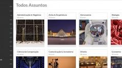 Aprenda online com cursos grátis das principais universidades do mundo