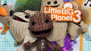 LittleBigPlanet 3 já está disponível para pré-venda no Brasil