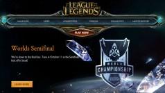 Jogador de League of Legends ganha bolsa de estudos de universidade dos EUA