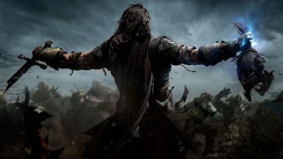 Shadow of Mordor, um dos jogos mais elogiados pela crítica