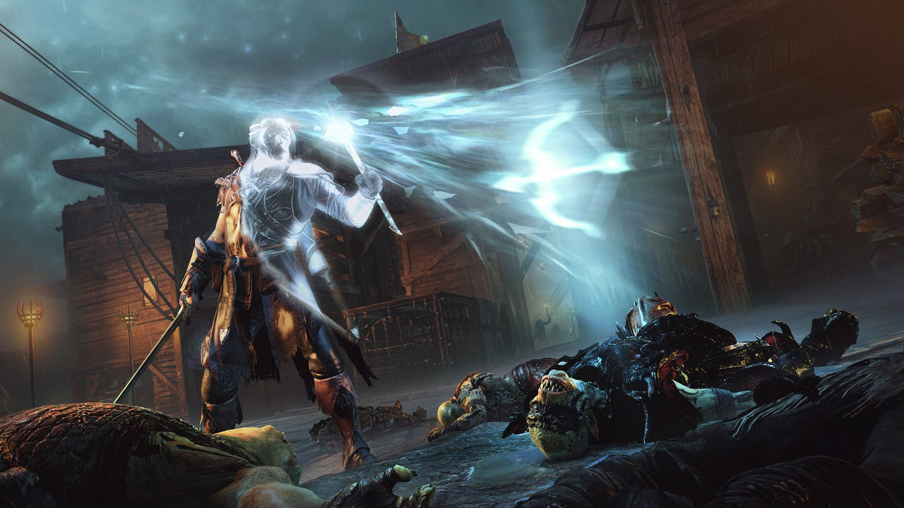 9 dicas para dominar os orcs de Middle-earth: Shadow of Mordor