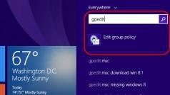 Windows 8.1: como desabilitar o OneDrive do sistema
