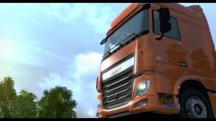 Euro Truck Simulator 2 em promoção no Steam