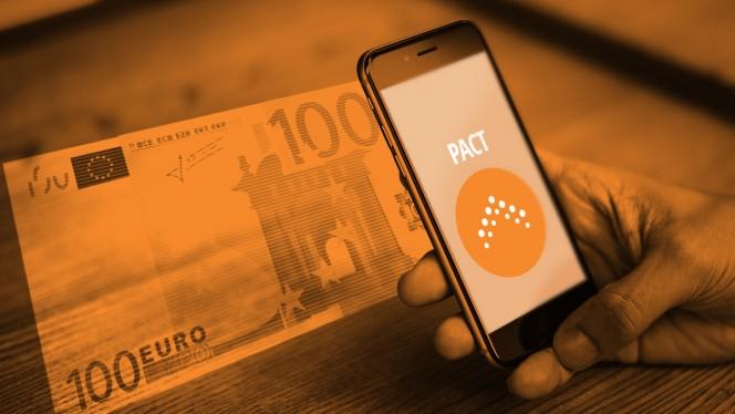 Ganhando dinheiro com aplicativos: minha experiência com o Pact