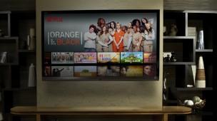 Porque troquei minha TV pela Netflix