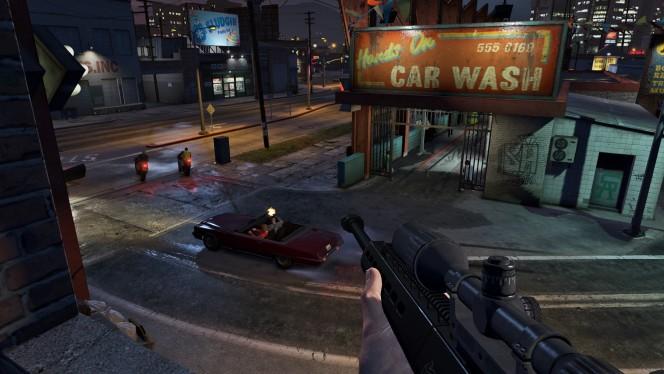 Novas imagens GTA 5 para PC, PS4 e Xbox One