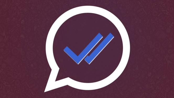 Como ler mensagem no WhatsApp e não mostrar para o amigo