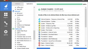 CCleaner chega à versão 5.0 com visual inspirado no Windows 10