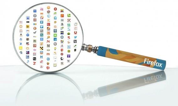 Firefox oferece mais de 60 opções de buscadores nas 88 versões de diferentes idiomas