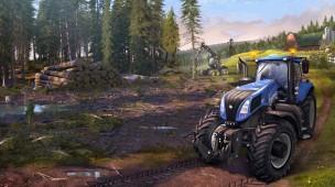 Farming Simulator 15 chega ao Mac