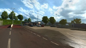 Euro Truck Simulator 2: imagens do próximo DLC Scandinavia