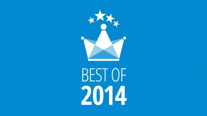 Softonic seleciona os melhores apps de 2014 em 8 categorias diferentes