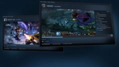 Valve introduz streaming de games no Steam