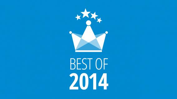 Os melhores apps e jogos de 2014 - Softonic