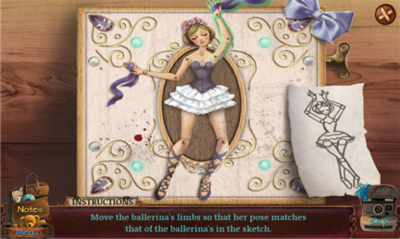 Deadly Puzzles: Toymaker para Android
