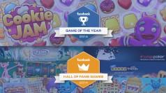 Facebook lista os 10 melhores jogos da rede social... sem Candy Crush