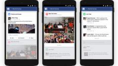 Trending Topics chegam ao Facebook para Android