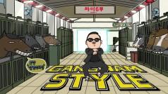 Gangnam Style quebra contador de visualizações do YouTube