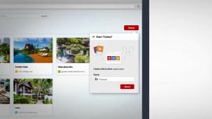 Opera 26 inova a maneira de compartilhar favoritos