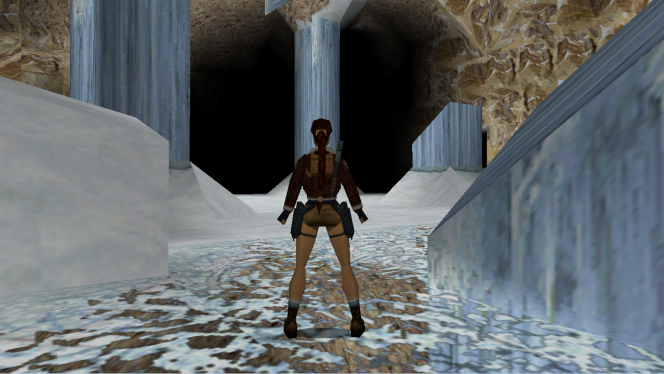 Tomb Raider II para iOS