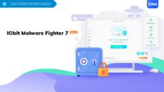 Porque o Malware Fighter 7 é toda a segurança que você precisará