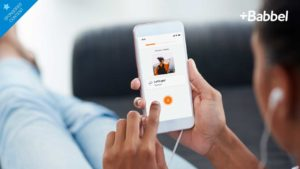 5 Razões porque Babbel é o melhor app para aprender idiomas