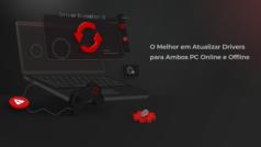 O novo Driver Booster 8 Funciona Bem – Mesmo Em Computadores Offline