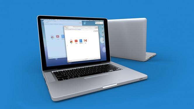 Screenshots unter Mac OS X erstellen