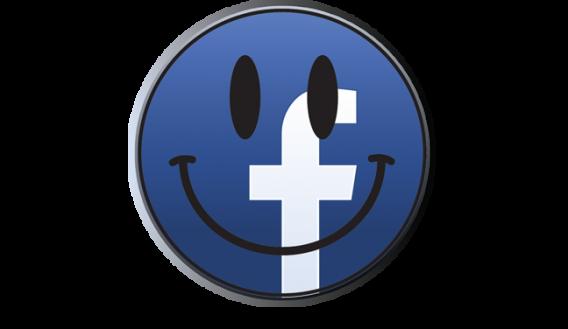Alle Facebook-Smileys für Chats