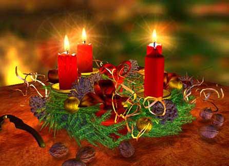 advent advent ein lichtlein brennt auf dem pc. Black Bedroom Furniture Sets. Home Design Ideas