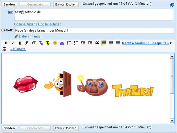 Erwachsener Emoji Emoticons Icons für Android Geben