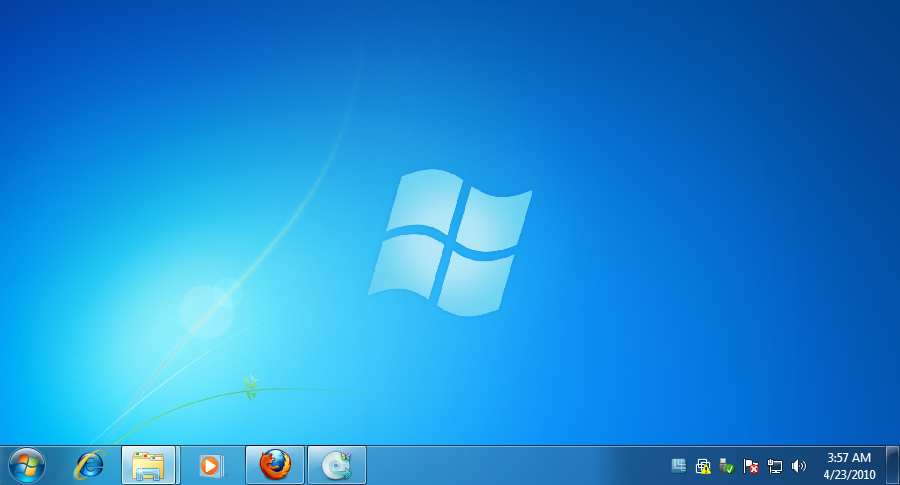 Desktophintergrund Auch In Windows 7 Starter Edition ändern