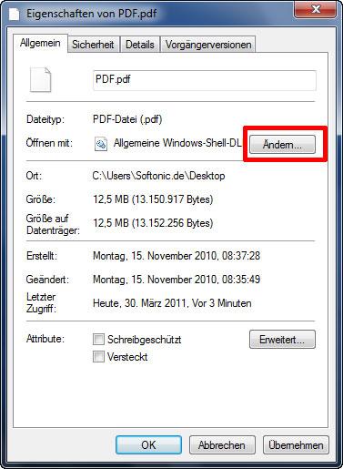 So nutzt man Google Chrome als PDF-Betrachter