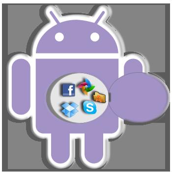 gratis apps für android handys