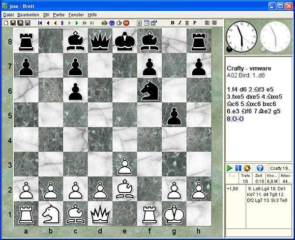 pc schachspiele
