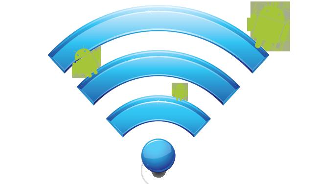 Android-Handy als mobilen WLAN-Hotspot nutzen